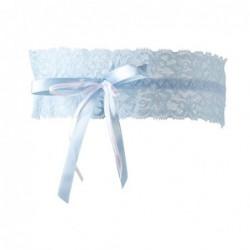 Strumpfband blau S-L kaufen
