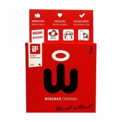Wingman Kondome 3 Stück kaufen