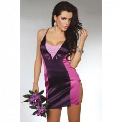 Kleidchen Kusumita in Pink/Violett kaufen