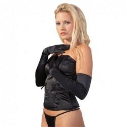 Handschuhe schwarz S-L Bild 2