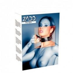 Leder Halsband Bad Girl Bild 4