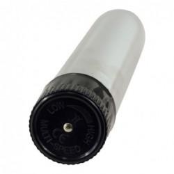 Vibrator Silver Lover Bild 5