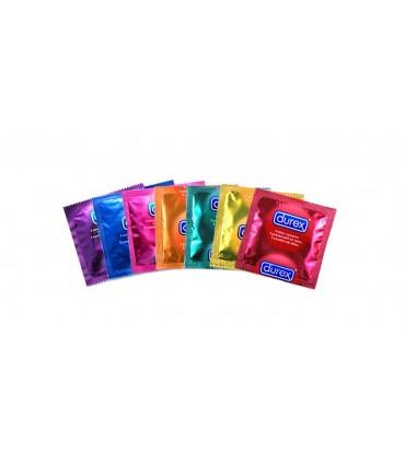 Mixverpackung Kondome